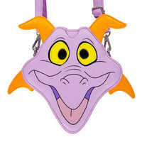 Image of Figment Bag by Loungefly # 3