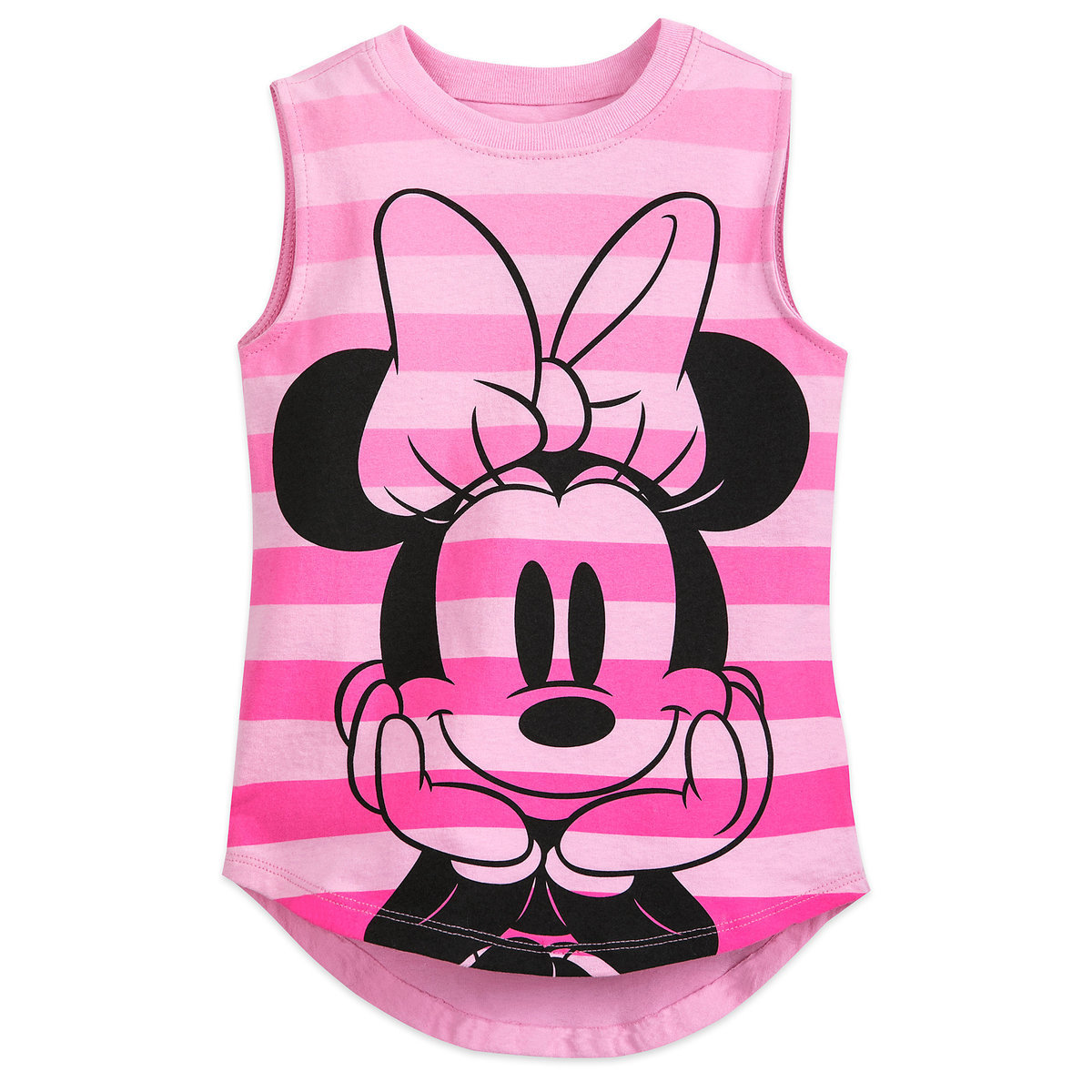 cc78c4db8ef5d Product Image of Minnie Mouse Tank Top for Girls   1