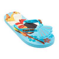 Image of Moana Flip Flops for Kids # 1