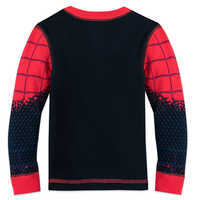 Image of Spider-Man Miles Morales PJ PALS for Kids # 3