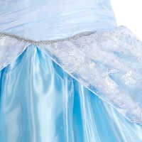 Image of Cinderella Costume for Kids # 4