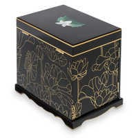 Image of Mulan 20th Anniversary Jewelry Box - Limited Edition # 5