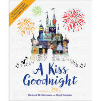 Image of A Kiss Goodnight Book # 1