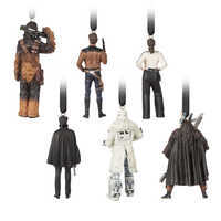 Image of Solo: A Star Wars Story Ornament Set - Limited Edition # 2