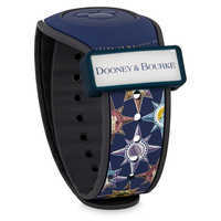Image of Walt Disney World Passport Collection MagicBand 2 by Dooney & Bourke - Limited Release # 1