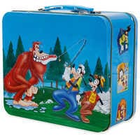 Image of A Goofy Movie Lunch Box - Oh My Disney # 4