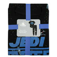 Image of Star Wars ''Jedi Master'' PJ Set for Men # 6
