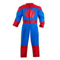 Image of Spider-Man Ultimate Light-Up Costume for Kids # 7