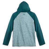 Image of Goofy runDisney Long Sleeve Hooded Performance Top for Adults # 2