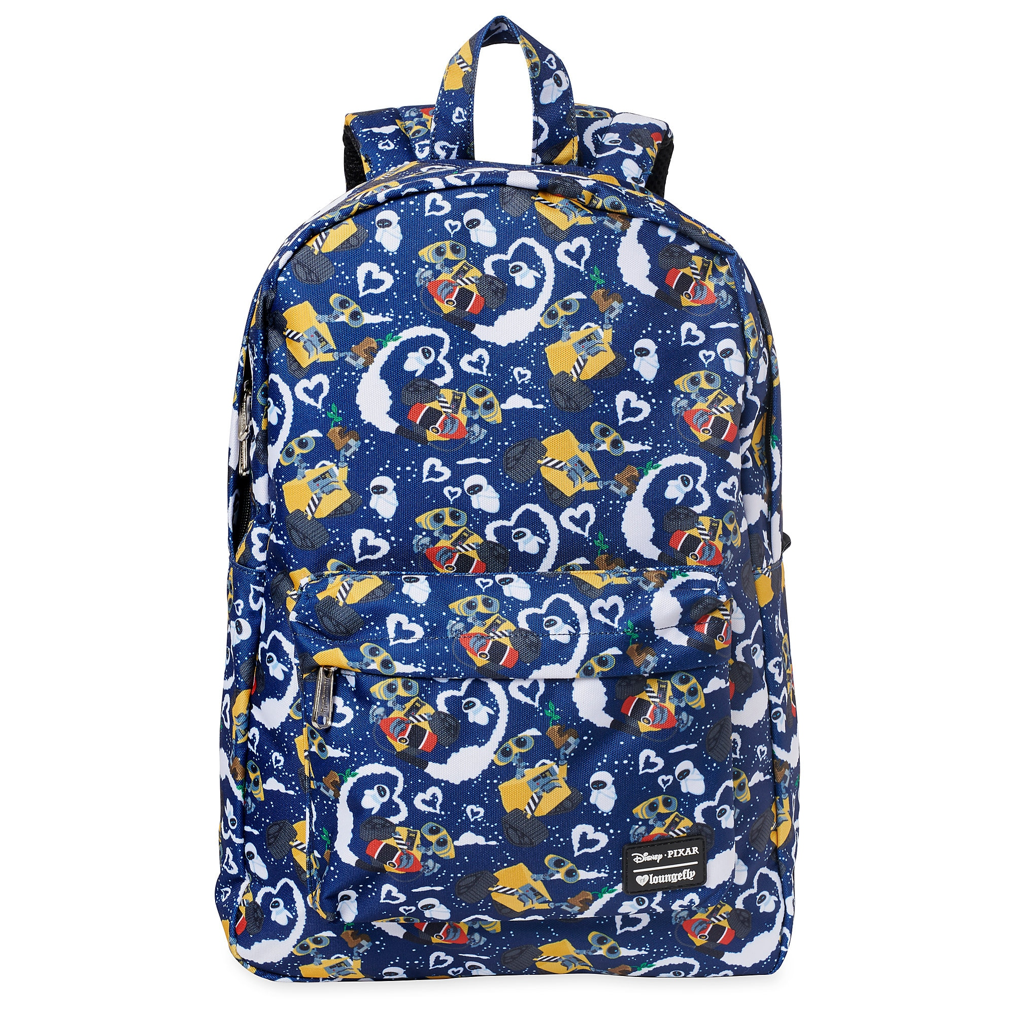 WALL•E and EVE Backpack by Loungefly