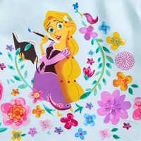 Image of Rapunzel Dress for Girls - Tangled: The Series # 4