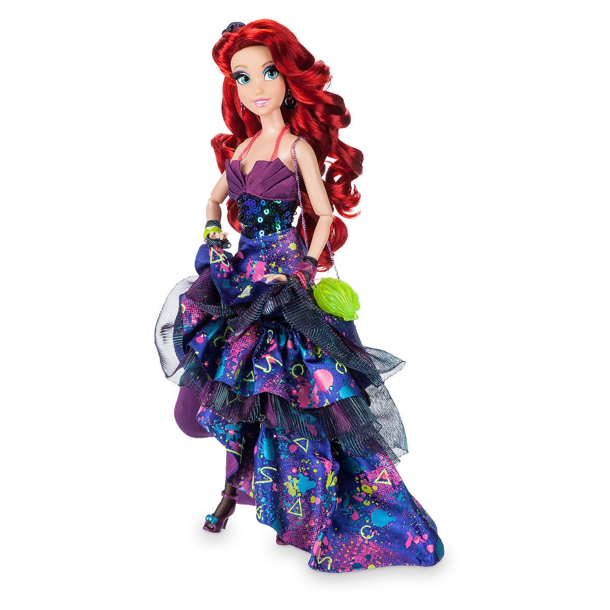 Product Image of Ariel Disney Designer Collection Premiere Series Doll -  Limited Edition   1 4c47265028
