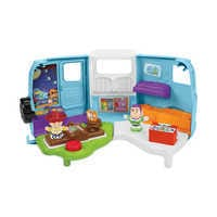 Image of Jessie's Campground Adventure Play Set by Little People - Toy Story 4 # 2