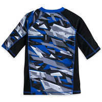 Image of Black Panther Rash Guard for Boys by Our Universe # 3