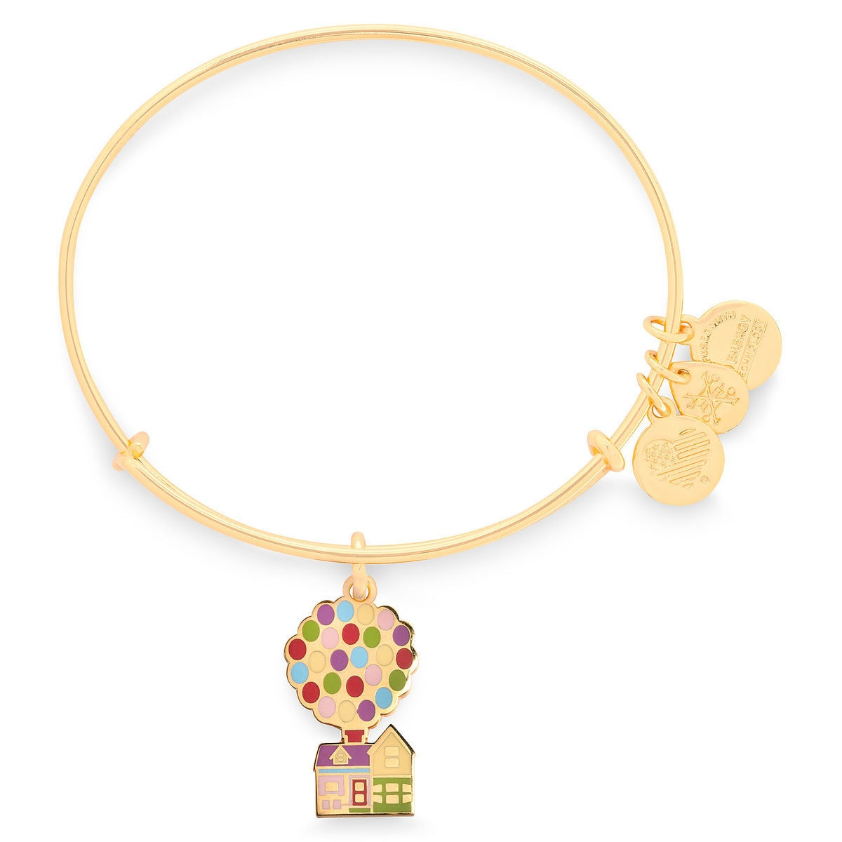 Product Image Of Up House Bangle By Alex And Ani 1