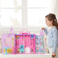 Image of Disney Princess Pop-Up Palace Playset by Hasbro # 5