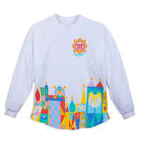 Image of Disney it's a small world Spirit Jersey for Adults - Walt Disney World # 1