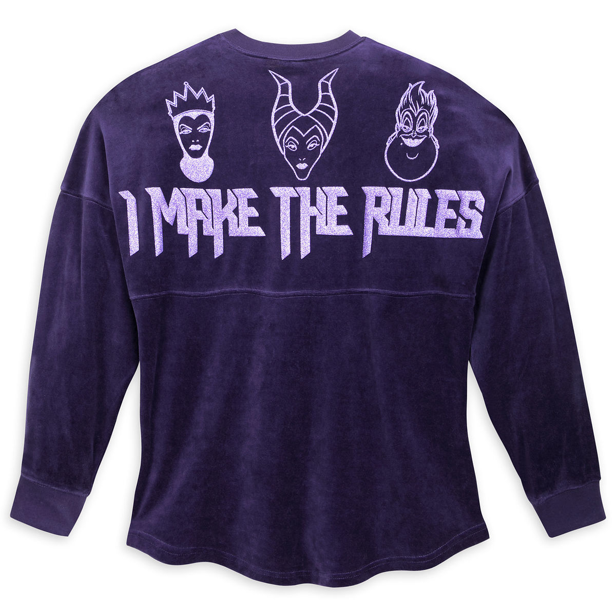 Product Image of Disney Villains Spirit Jersey for Women # 2