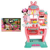 Image of Minnie Mouse Holiday Gift Set # 1