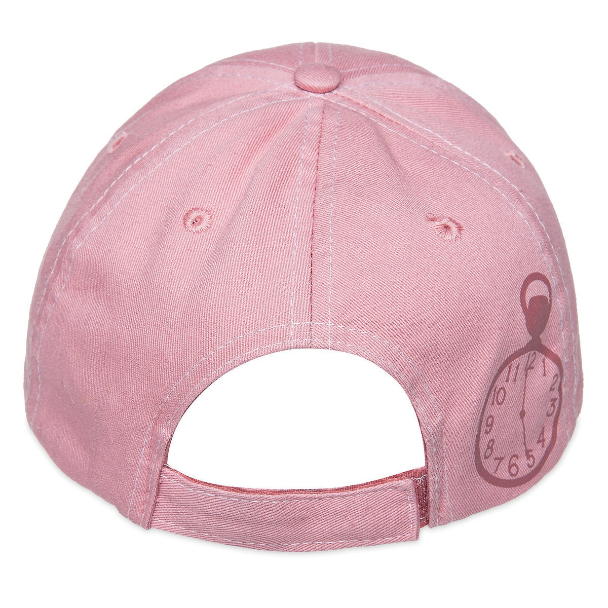 2c9439e6e67 Product Image of White Rabbit   Late For Everything   Baseball Cap for  Adults