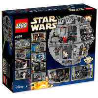 Image of Death Star Playset by LEGO - Star Wars # 4