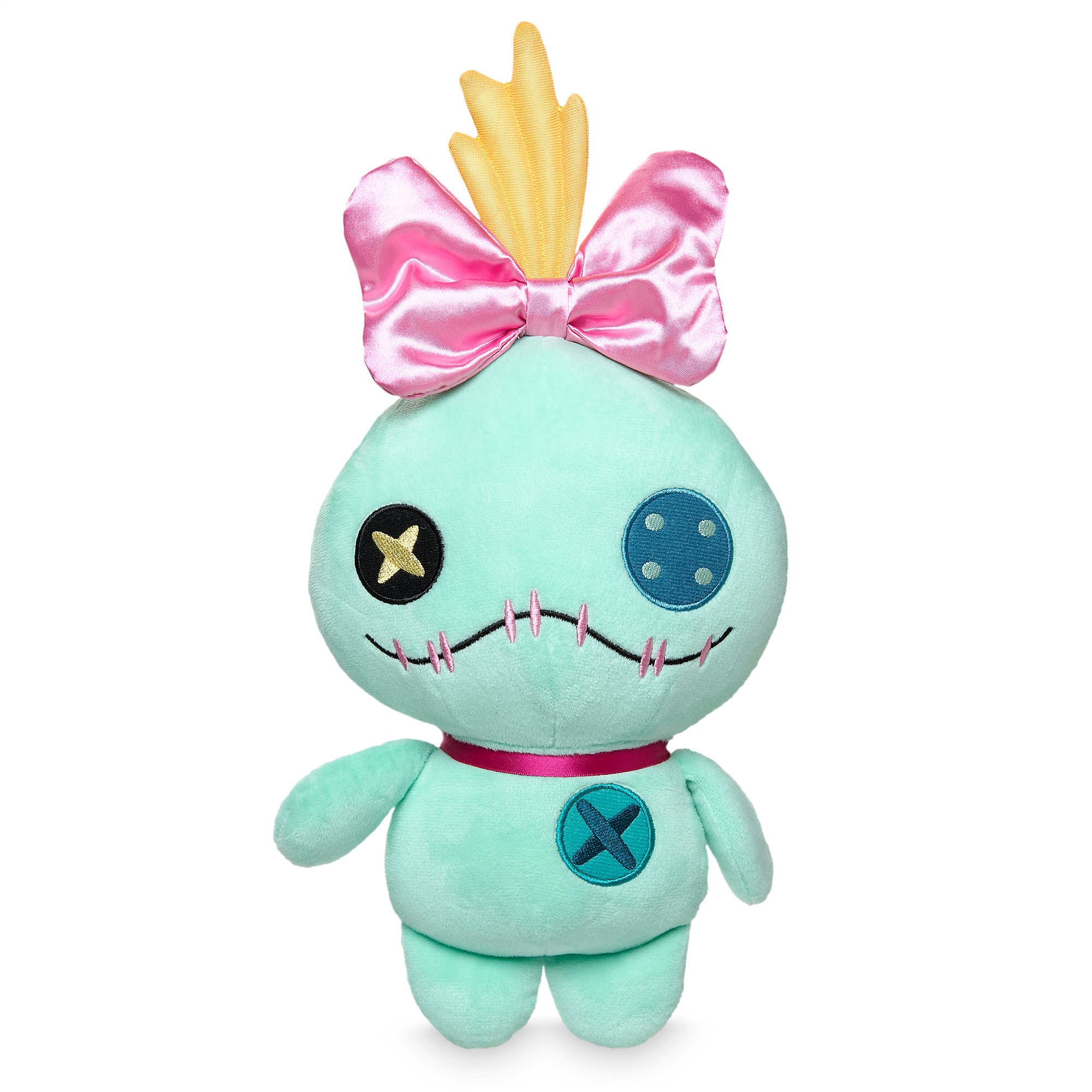 Scrump Plush - Lilo & Stitch - Small   shopDisney