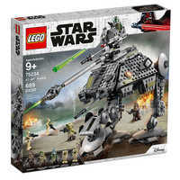 Image of AT-AP Walker Playset by LEGO - Star Wars # 4