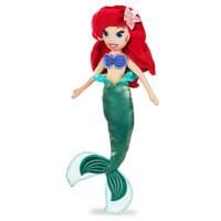 Image of Ariel Plush Doll - Medium # 1