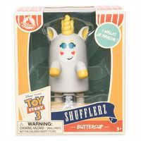 Image of Buttercup Shufflerz Walking Figure - Toy Story 3 # 1