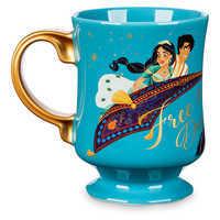 Image of Aladdin Mug - Live Action Film # 3