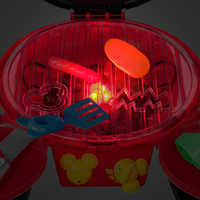 Image of Mickey Mouse Toy Grill Playset # 6