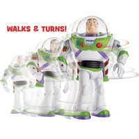 Image of Buzz Lightyear Ultimate Action Figure - 7'' - Toy Story 4 # 5