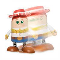 Image of Jessie Shufflerz Walking Figure - Toy Story 2 # 3