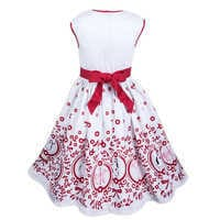 Image of Mary Poppins Dress for Girls # 4