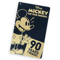 Image of Mickey The True Original Varsity Jacket for Women - Gold Collection # 8