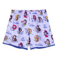 Image of Disney Princess Short Sleep Set for Girls # 3