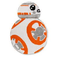 Image of BB-8 Bath Rug - Star Wars # 1