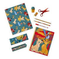 Image of The Lion King Stationery Supply Kit # 1