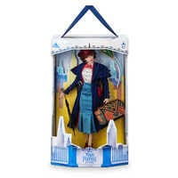 Image of Mary Poppins Returns Doll - Limited Edition - 16'' # 8
