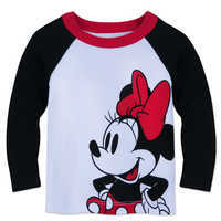 Image of Minnie Mouse PJ PALS for Baby # 3