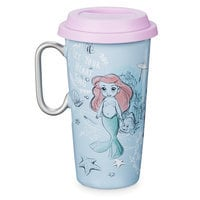 Disney Animators' Collection Disney Princesses Travel Mug