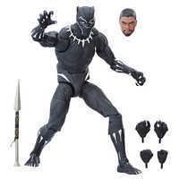 샵디즈니 Disney Black Panther Action Figure - Legends Series - 12