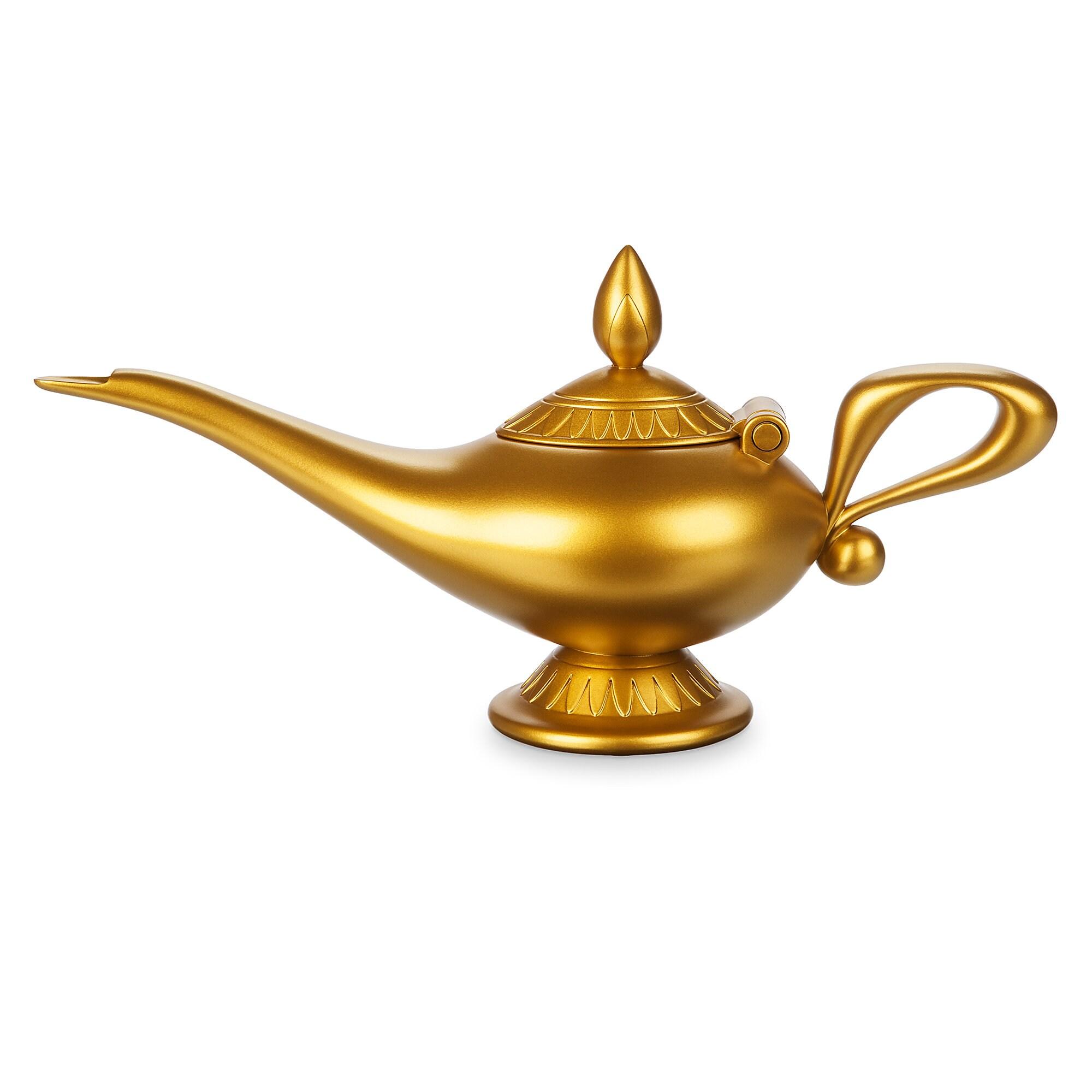 Genie Lamp Replica - Aladdin