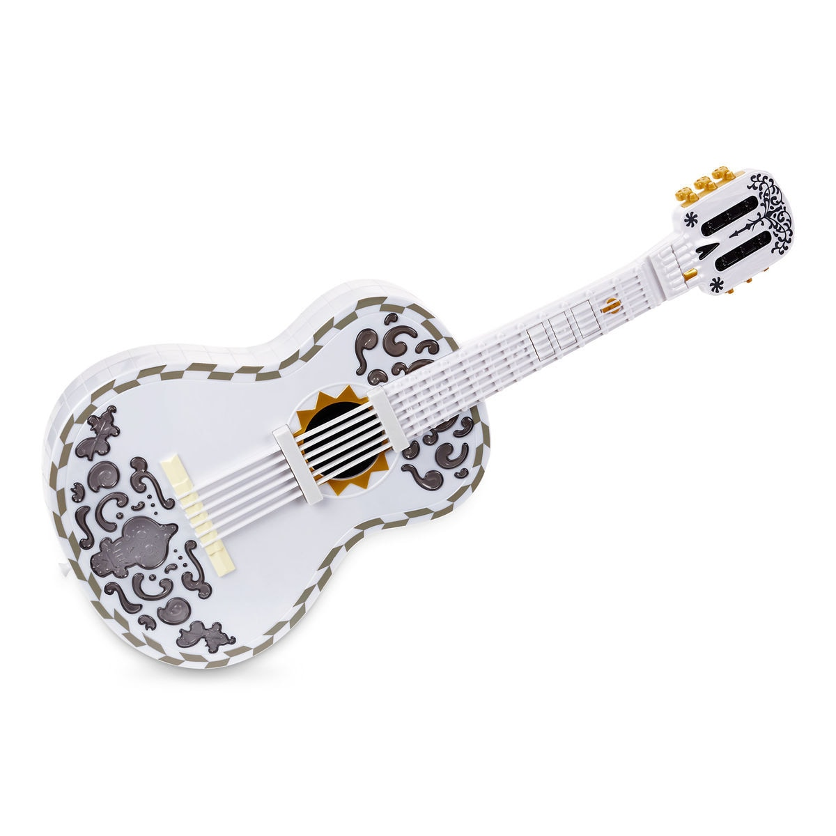 Coco Interactive Guitar By Mattel Shopdisney
