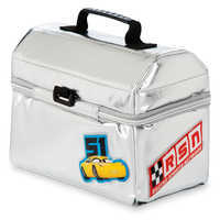 Image of Cars 3 Lunch Tote for Kids # 5