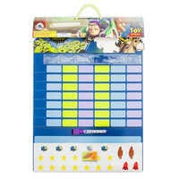 Image of Toy Story Nighttime Routine Rewards Chart # 2