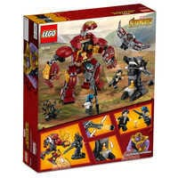 Image of The Hulkbuster Smash-Up Playset by LEGO - Marvel's Avengers: Infinity War # 3