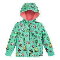 Image of Moana Zip-Up Hoodie for Kids - Personalized # 1