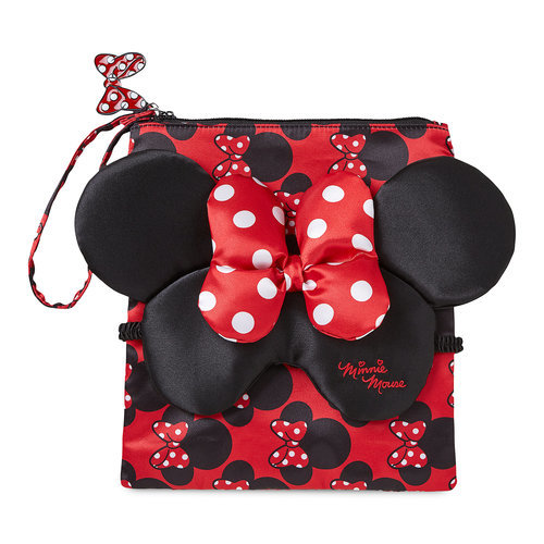 Minnie Mouse Eye Mask With Case For Women Shopdisney