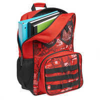 Image of Spider-Man Backpack for Kids - Personalizable # 5